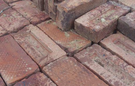 Metselstenen | Bloem Gebruikte Bouwmaterialen Panheel