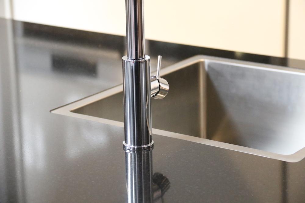 Spoelbak keuken | Bloem Gebruikte Bouwmaterialen Panheel