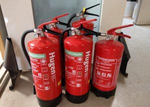 Brandpreventie | Bloem Gebruikte Bouwmaterialen
