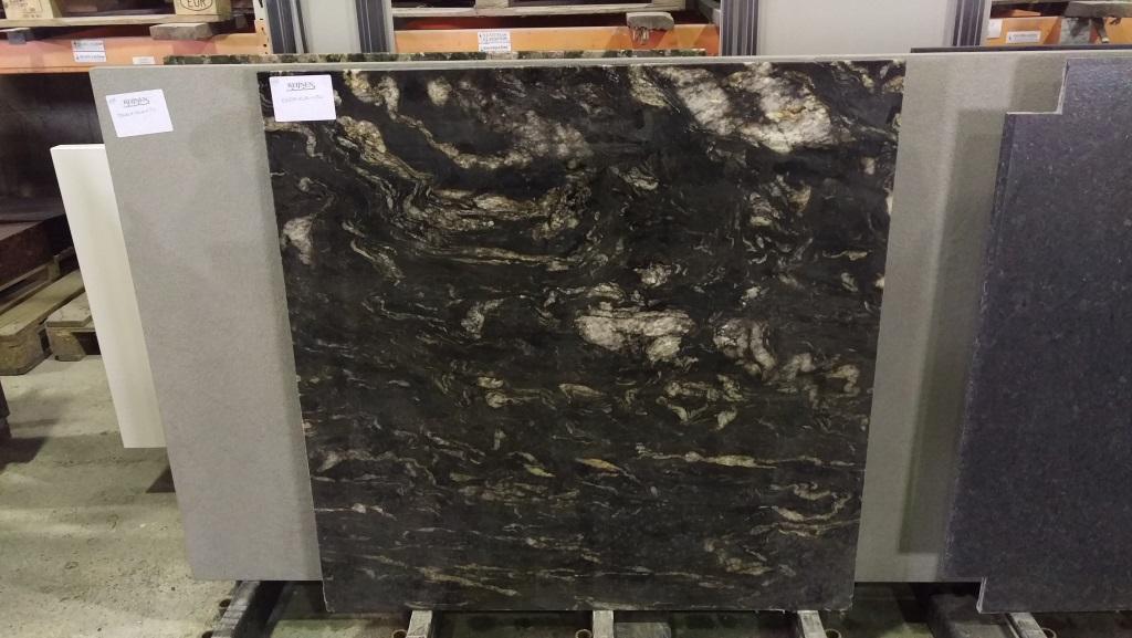 Granieten tafelblad | Bloem Gebruikte Bouwmaterialen