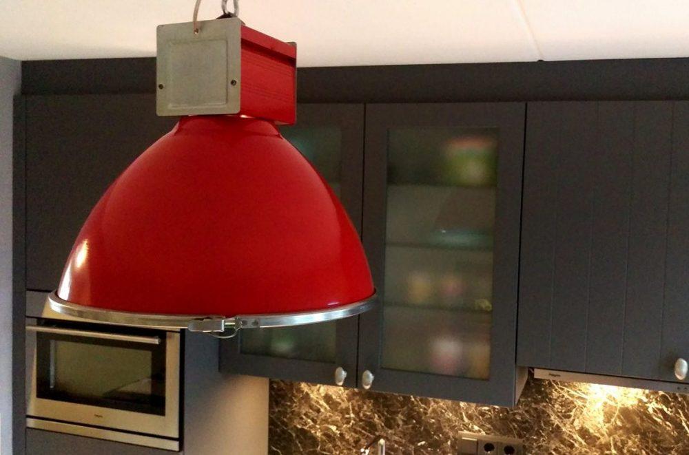 Gebruikte Industriele Lampen : Industriële lampen bloem gebruikte bouwmaterialen